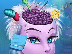 Ursula Brain Surgery