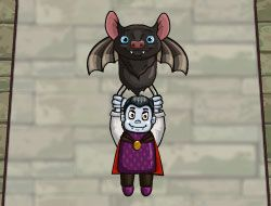 Vampire Jackie