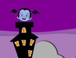 Vampirina Fly Adventure