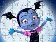 Vampirina Jigsaw Puzzle