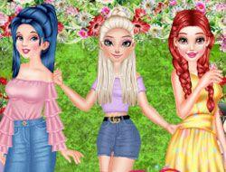VSCO Fashion Princess