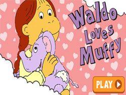 Waldo Loves Muffy