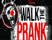 Walk the Prank Jigsaw