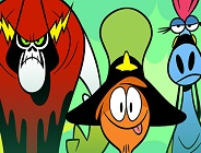 Wander Over Yonder Jigsaw Puzzle