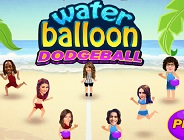 Water Balloon Dodgeball