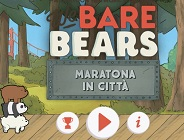 We Bare Bears City Marathon