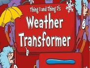 Weather Transformer