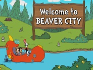 Welcome to Beaver City