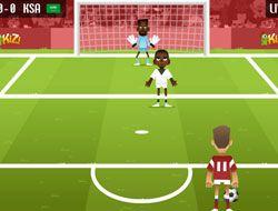 WFK18 World Football Kick