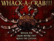 Whack-a-Crab