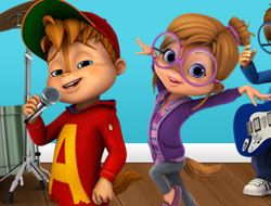 Whats Your Alvin Anthem