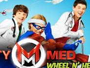 Wheel N' Heal