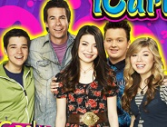 Where are the iCarly's?