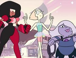 Which Crystal Gem Are You?