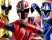 Which Ninja Steel Power Ranger Are You?