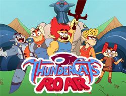 Which ThunderCat Are You?