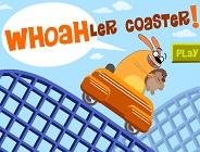 Whoahler Coaster