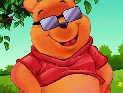 Winnie the Pooh Dress-Up
