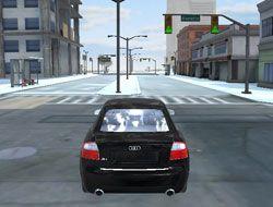 World Cars and Cops Simulator Sandboxed