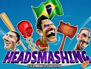 World Cup 2014 Headsmashing