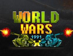 World Wars 1991