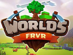 Worlds FRVR