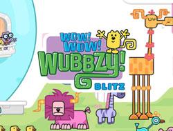 Wow Wow Wubbzy Blitz