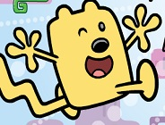 Wubbzy's Amazing Adventure