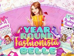 Year Round Fashionista Belle