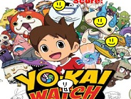 Yo-Kai Watch Avoiding Game