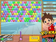 Yo-Kai Watch Bubble