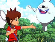 Yo-Kai Watch Differences