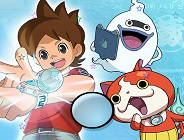 Yo-Kai Watch Hidden Stars