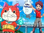 Yo-Kai Watch Jigsaw 2