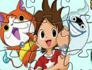 Yo-Kai Watch Jigsaw 3