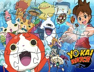 Yo-Kai Watch Jigsaw 4