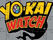 Yo-Kai Watch Jigsaw 5