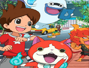 Yo-Kai Watch Memory