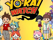 Yo-Kai Watch Memory Match