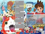 Yo-Kai Watch Tetris