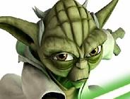 Yoda Jigsaw