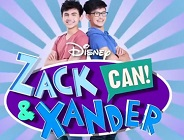 Zack and Xander Can Games Puzzle Mania