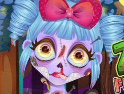 Zombie Fun Doctor