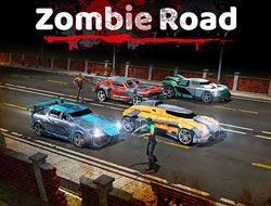 Zombie Road 2