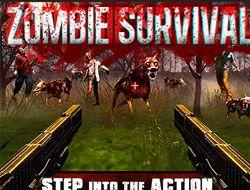 Zombie Survival 2