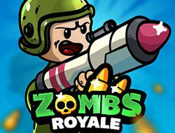 Zombs Royale Unblocked