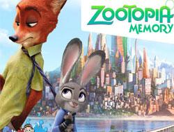 Zootopia Memory 2