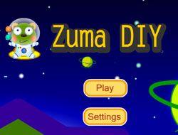 Zuma DIY