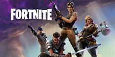 Fortnite Games