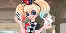 Harley Quinn Games